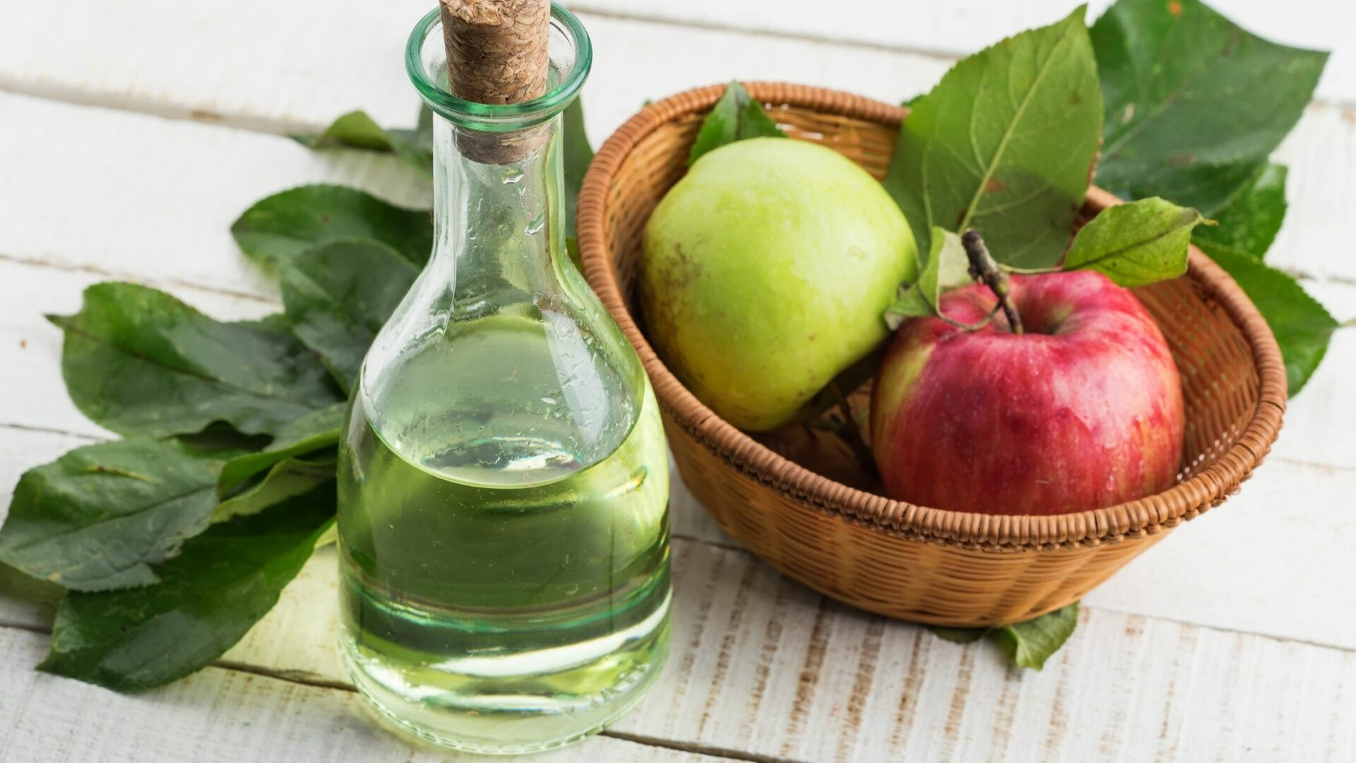 Are the Health Claims About Apple Cidar Vinegar True?