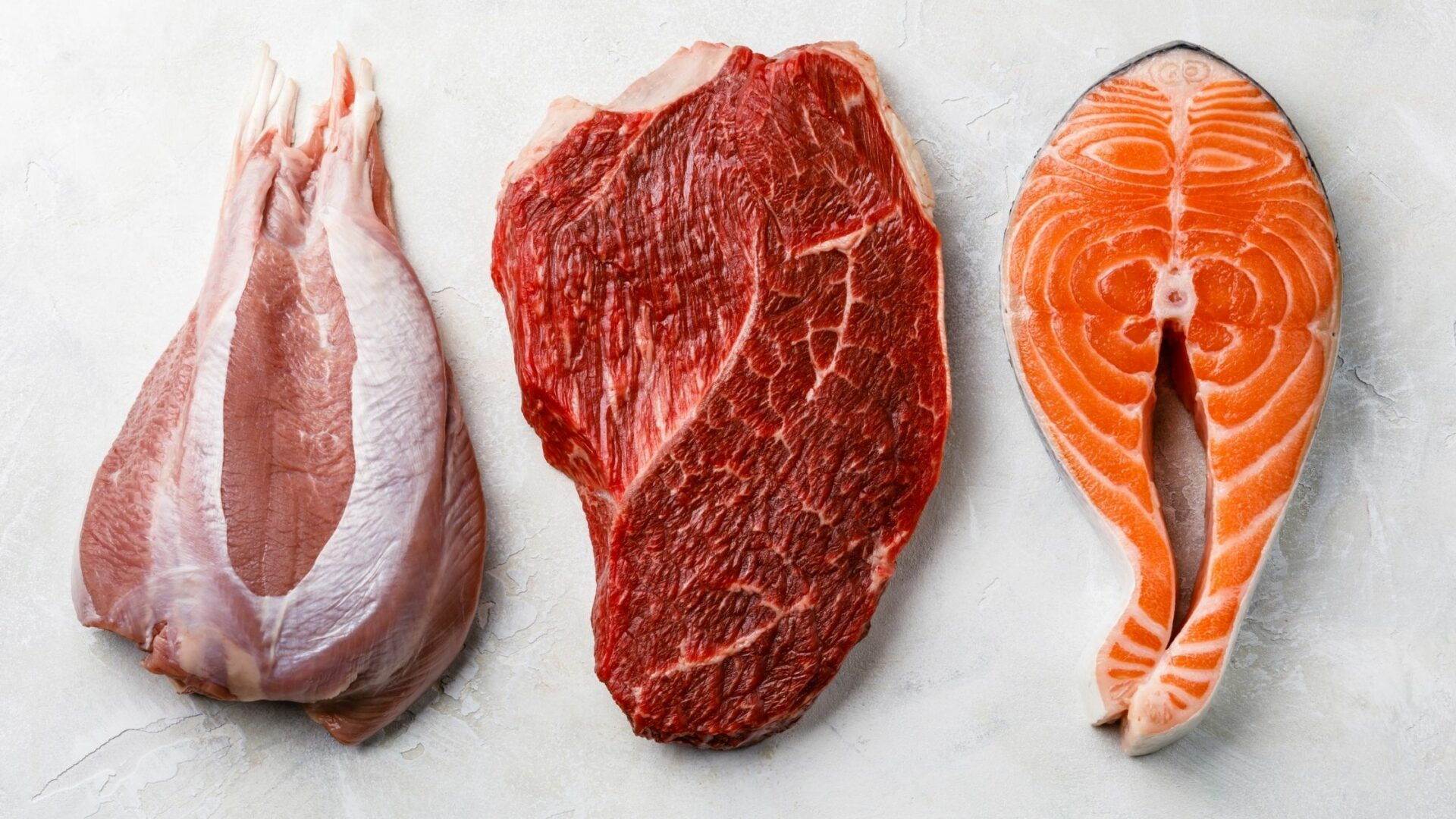 Fish Vs Meat: Which is Healthier?