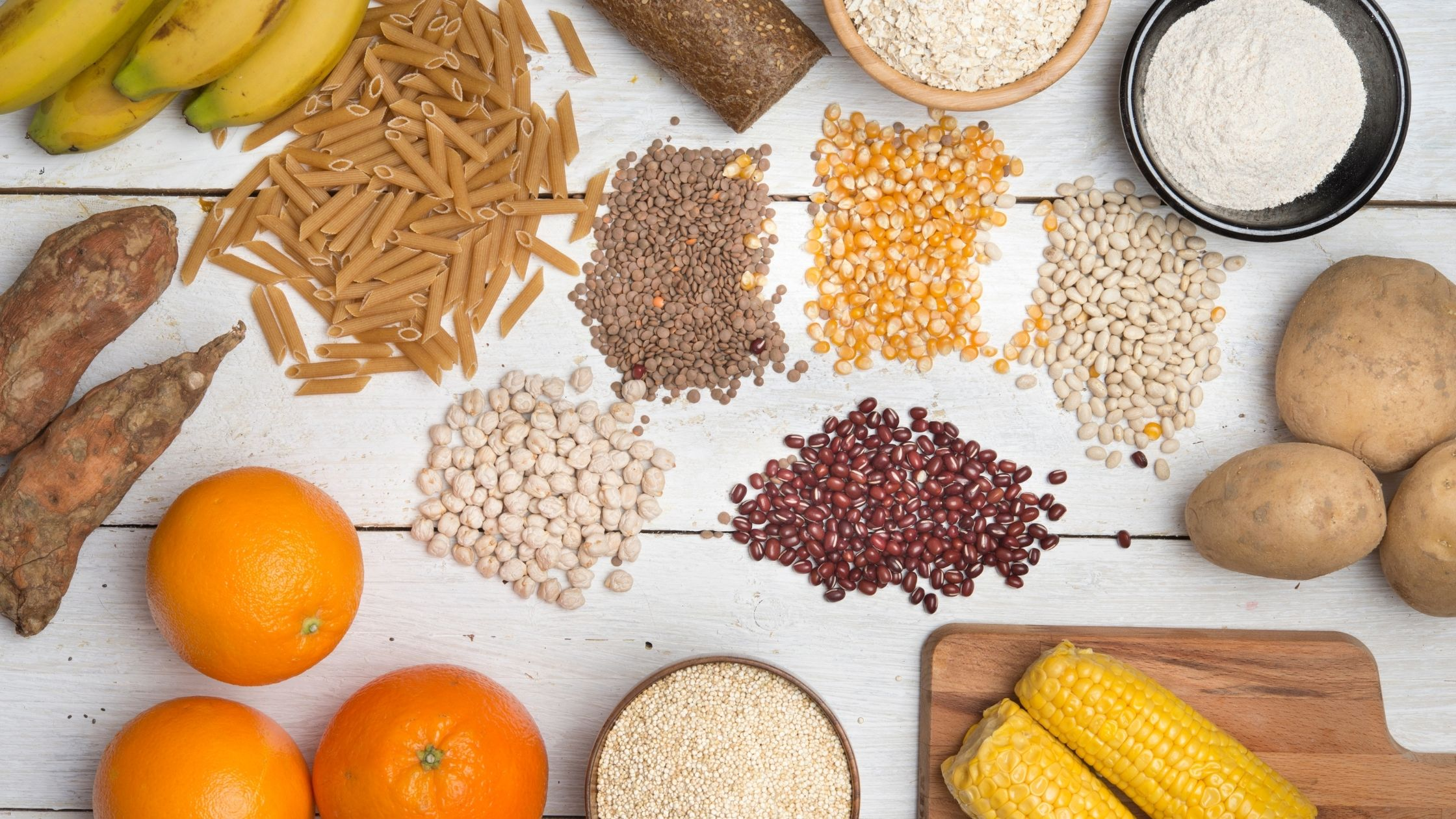 What Happens When You Cut Carbs from Your Diet?