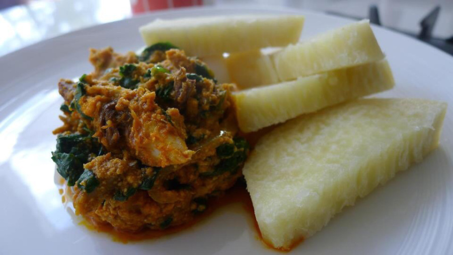 6 things you don't know about Yam
