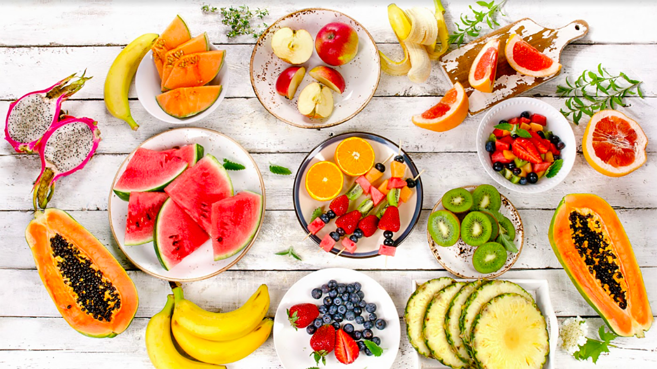 Hello Dietitian, can excess intake of fruits cause Type 2 Diabetes?