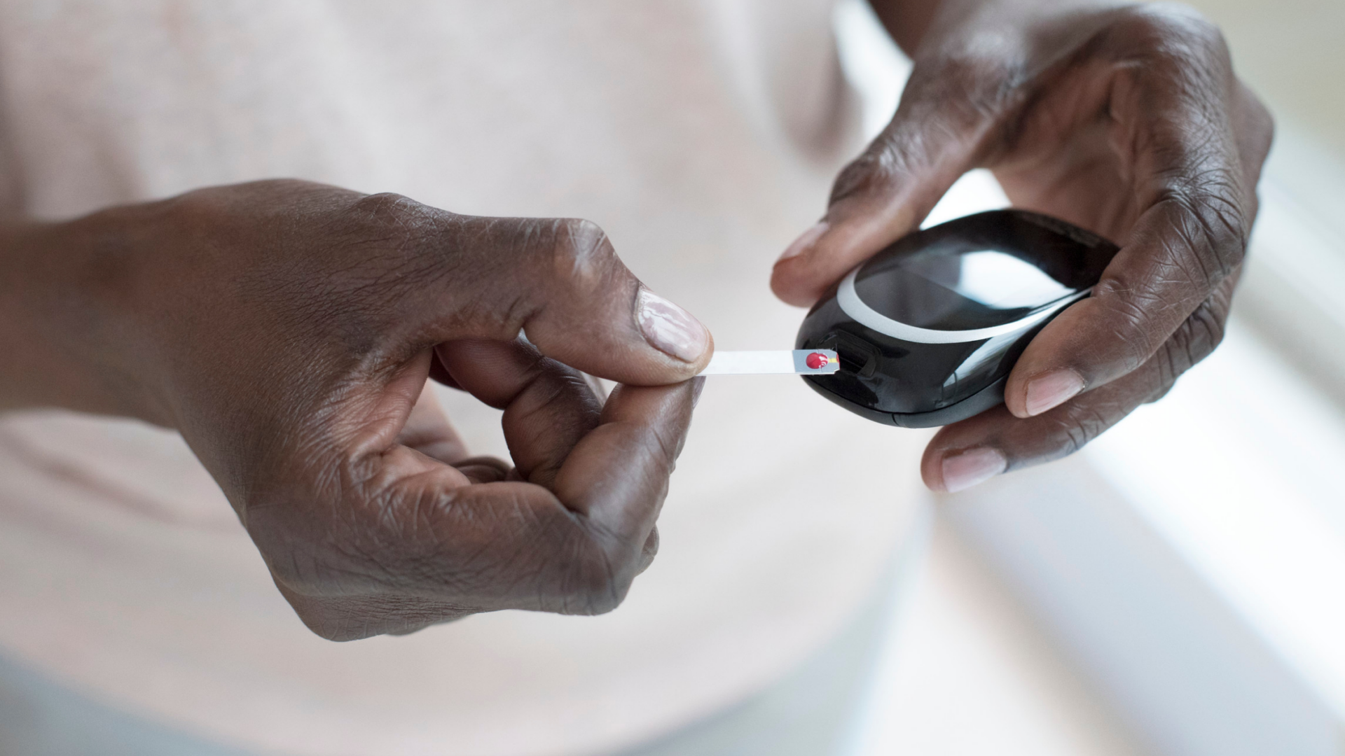 7 Facts You Should Know About Type 2 Diabetes