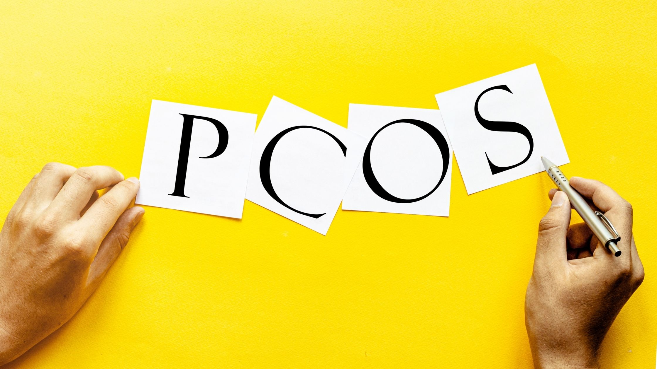 6 Common Misconceptions About Polycystic Ovarian Syndrome