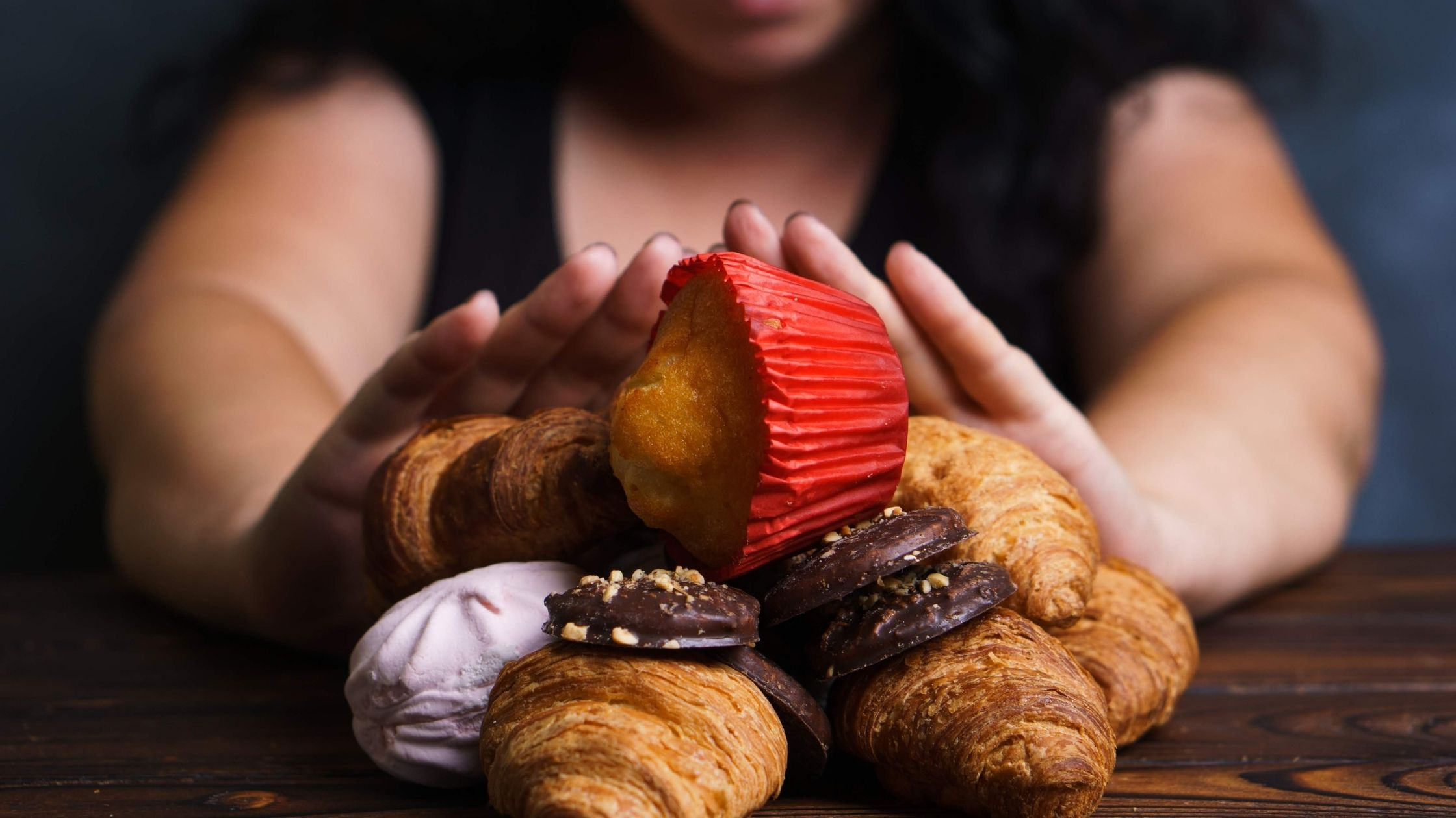 5 Ways to Cope with Emotional Eating!
